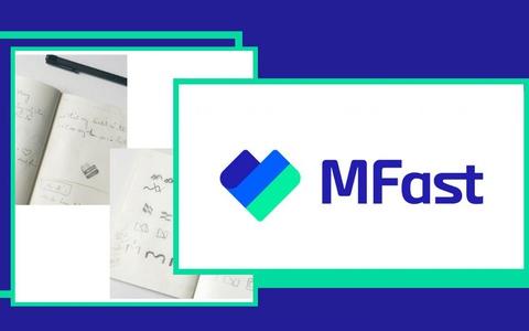 MFast ra mắt logo mới, hướng đến nhu cầu cải thiện tài chính bền vững cho người dùng