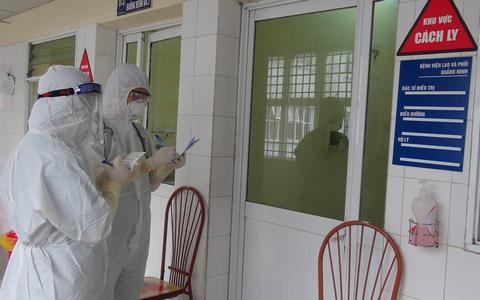 Chiều 10-4, ghi nhận 9 ca mắc Covid-19 tại Kiên Giang