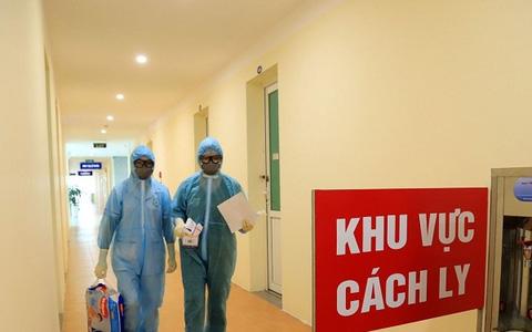 Ghi nhận 3 ca mắc Covid-19 mới tại Khánh Hoà