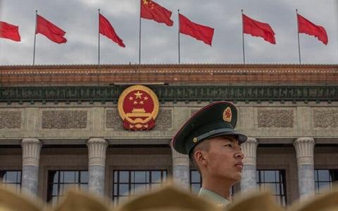"""18 cơ quan tình báo Mỹ đồng loạt """"điểm danh"""" Trung Quốc"""