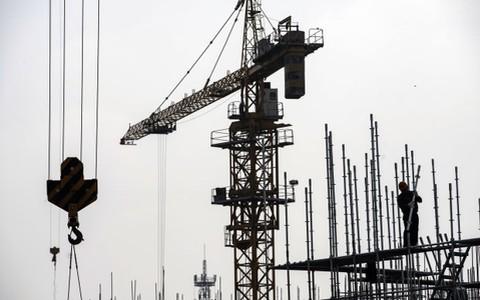Trung Quốc kiềm chế cho vay để hạ nhiệt thị trường bất động sản