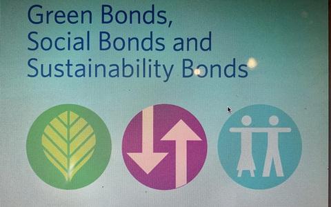 Việt Nam sẽ có trái phiếu xanh, trái phiếu xã hội và trái phiếu bền vững