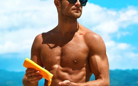 8 cách giúp nam giới có ngoại hình đẹp