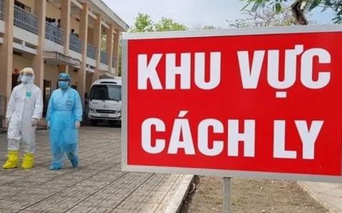 Chiều 18-4, ghi nhận 3 ca mắc Covid-19 mới tại Khánh Hoà, Hoà Bình và Bắc Ninh