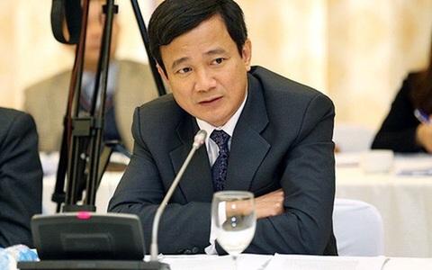 Vì sao TAND TP HCM đình chỉ giải quyết vụ việc liên quan ông Lê Vinh Danh?
