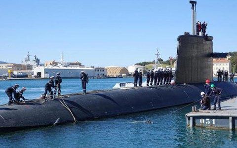 EU xoay trục về Ấn Độ - Thái Bình Dương