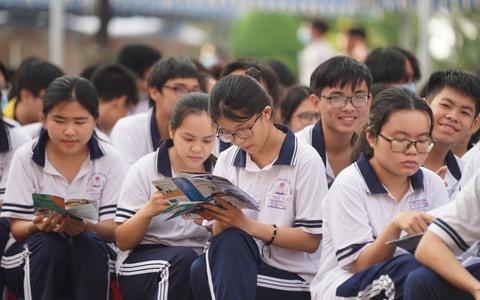 Thí sinh thi tốt nghiệp THPT 2021 cần lưu ý những mốc thời gian này