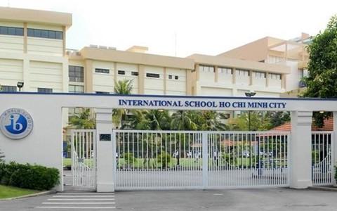 Trường quốc tế thu học phí hơn 800 triệu đồng/năm