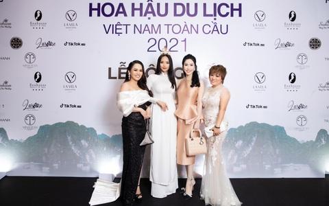 Hoa hậu Du lịch Việt Nam Toàn cầu 2021 chính thức khởi động