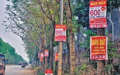Nhà đầu tư nước ngoài nghĩ gì về sốt đất ở Việt Nam?