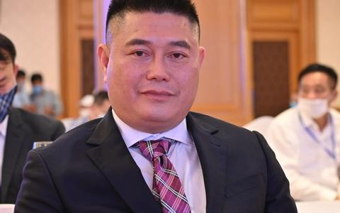 """""""Bầu Thụy"""" chính thức ngồi ghế phó chủ tịch HĐQT LienVietPostBank"""