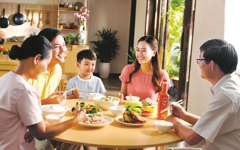 Masan Group đánh dấu 25 năm thành lập