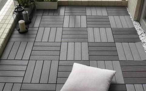 5 mẫu sàn gỗ ban công được nhiều người ưa chuộng