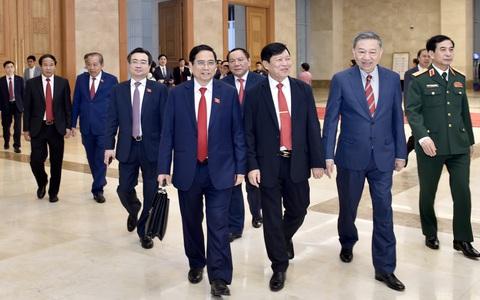 Các chuyên gia nước ngoài hy vọng vào Thủ tướng mới của Việt Nam