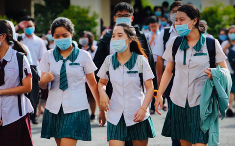 Bộ trưởng Nguyễn Kim Sơn chỉ đạo khẩn phòng, chống dịch bệnh Covid-19 trong trường học