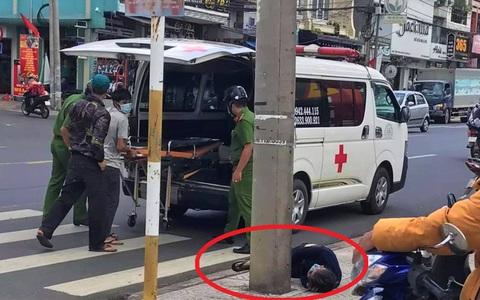 Người đàn ông chết bất thường chưa rõ lai lịch ngay trung tâm TP Bảo Lộc