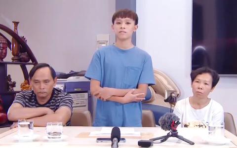 """Sự thật chuyện Hồ Văn Cường kêu cứu, mong thoát khỏi nhà """"quỷ đội lốt"""""""