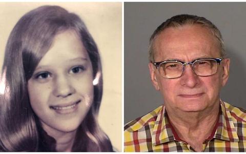 Kẻ sát nhân bị lôi ra ánh sáng sau gần 50 năm