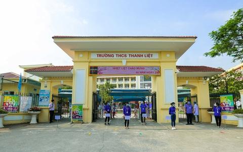 Hơn 93.000 học sinh Hà Nội sắp bước vào kỳ thi lớp 10 chưa có tiền lệ