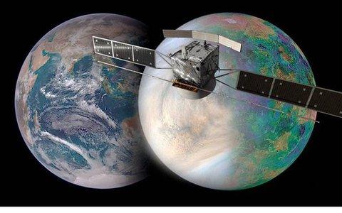 """Tàu vũ trụ ESA sẽ đến hành tinh """"sống được như Trái Đất"""" suốt 2 tỉ năm"""