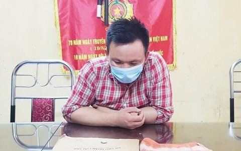 """Thanh niên dương tính SARS-COV-2 """"làm loạn"""" tại chốt kiểm dịch, 60 người phải cách ly"""