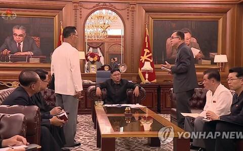 """Nhà lãnh đạo Triều Tiên """"lên dây cót"""" quân đội"""