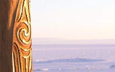 """""""Tộc người băng giá"""" tìm ra đại dương thứ 5 từ 1.400 năm trước"""