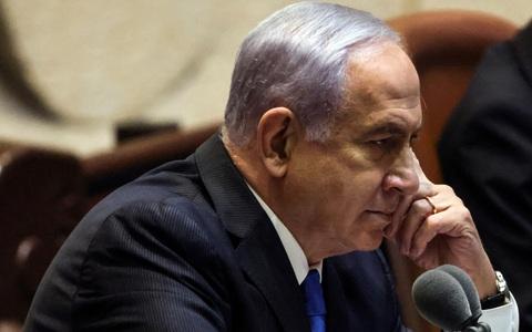 Ông Netanyahu chưa chịu từ bỏ