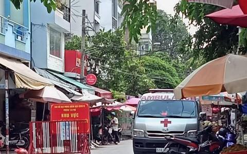 Người đàn ông quốc tịch Nhật Bản nằm chết trong nhà trọ ở quận 7- TP HCM