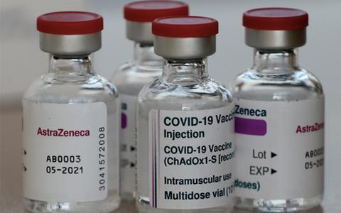 Sau tiêm 2 mũi vắc-xin Covid-19, nguy cơ tử vong nếu mắc bệnh giảm gần 100%