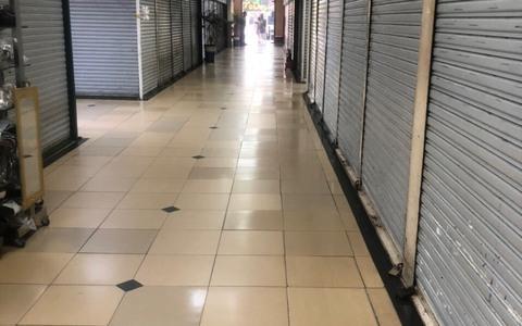 Hàng loạt sạp chợ đóng cửa vì Covid-19, Sở Công Thương TP HCM đề xuất TP trích ngân sách hỗ trợ tiểu thương trong 6 tháng