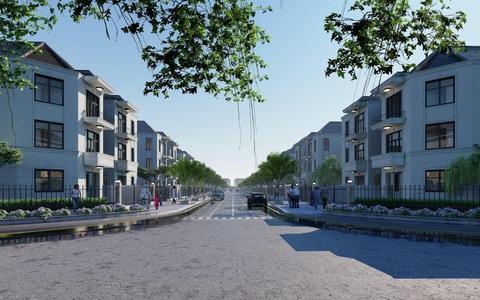 Thị trường bất động sản tại TP Châu Đốc đầy tiềm năng