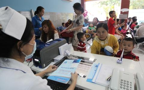 6 chính sách mới về bảo hiểm y tế có hiệu lực từ 1-7- 2021