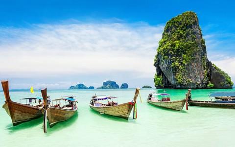 Phuket hấp dẫn du khách với chiến dịch 1 USD 1 đêm