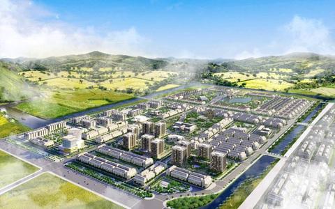 The New City Châu Đốc: Đa dạng loại hình bất động sản được ưa chuộng năm 2021