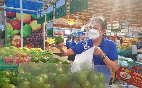 Saigon Co.op tiếp tục giảm giá nhiều loại hàng