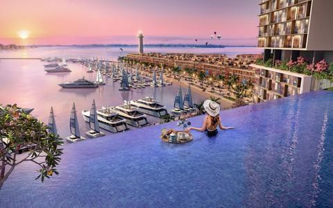 360 độ sức hút thượng lưu của Sun Marina Town