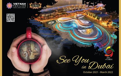 Expo 2020 Dubai: Cơ hội hợp tác kinh doanh, giao lưu văn hóa, mở rộng thị trường cho doanh nghiệp Việt Nam