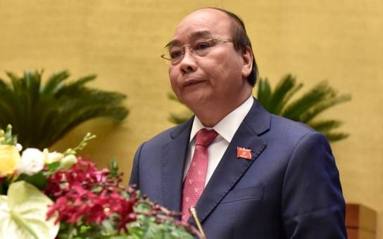 Thủ tướng: Việt Nam có thể trở thành nền kinh tế đứng thứ 4 ASEAN