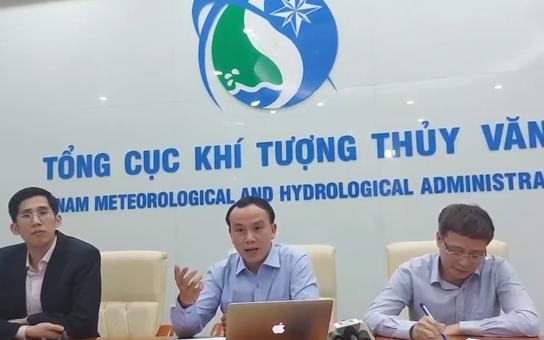 Bão số 9 giật cấp 15 nguy hiểm như thế nào đối với người dân từ Đà Nẵng đến Phú Yên?