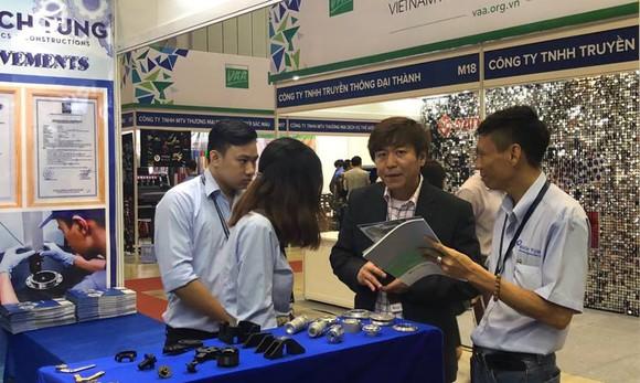 300 doanh nghiệp công nghiệp tham gia VIMAF và VSIF