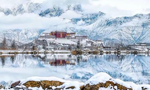 Khám phá vùng đất huyền bí Tây Tạng