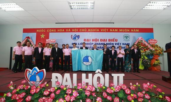 Tài trợ 20 tỉ đồng cho Hội LHTNVN - Công ty C.P nhiệm kỳ 2019-2024