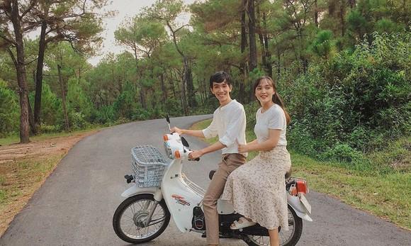 Đồi Thiên An xứ Huế đẹp thơ mộng, thu hút giới trẻ check-in