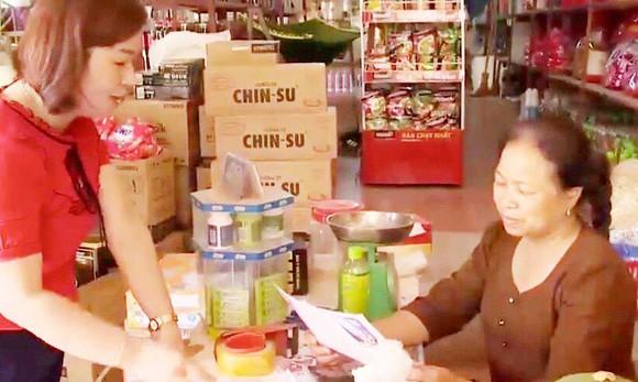 Dốc sức phát triển BHXH tự nguyện ở Bắc Giang