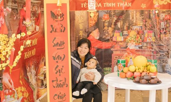 Thành phố ở Nhật Bản rộn ràng đón Tết cổ truyền Việt Nam