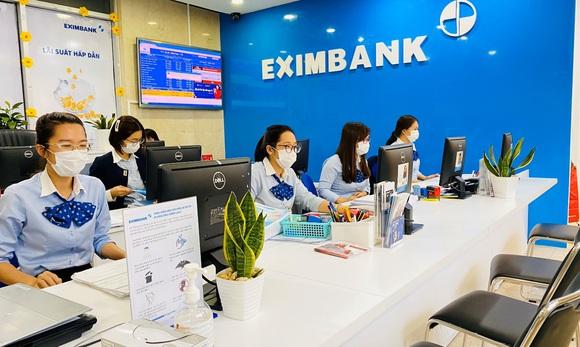 Eximbank đồng hành với khách hàng vượt khó trước ảnh hưởng của dịch nCoV