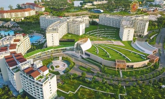 JERDE giói thiệu các dự án mới ở Đông Nam Á và các nước khác