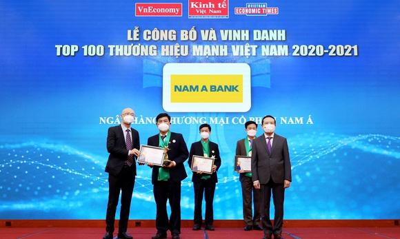 Nam A Bank -