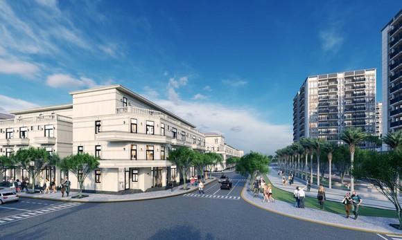 Đề cao trải nghiệm cá nhân khi thiết kế khu đô thị